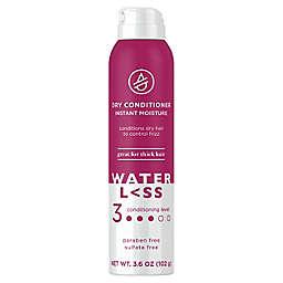 Waterless 3.6 oz. Instant Moisture Dry Conditioner