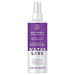 Waterless 6.4 fl. oz. Heat Shield & Re-Style