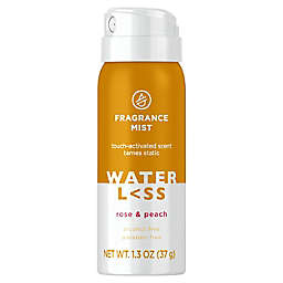 Waterless 1.3 oz. Fragrance Mist in Rose/Peach