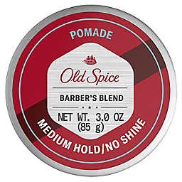 Old Spice® 3 oz. Barber's Blend Pomade for Men