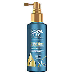 Royal Oils by Head and Shoulders® Instant Soothe Scalp Elixir