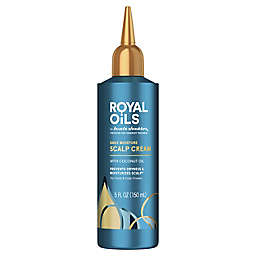 Royal Oils by Head and Shoulders® Daily Moisture Scalp Cream