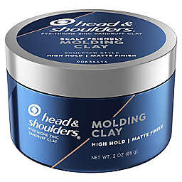 Head and Shoulders® Rich Hold Molding Clay