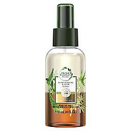Herbal Essences 4 oz. BIO: Renew Hemp Seed Oil & Aloe Hair Oil Mist