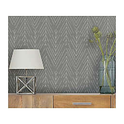 RoomMates® Twig Hygee Herringbone Peel & Stick Wallpaper
