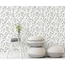 RoomMates® Twigs Peel & Stick Wallpaper