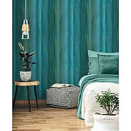 RoomMates® Making Waves Peel & Stick Wallpaper in Blue/Green