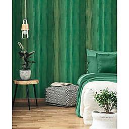 RoomMates® Making Waves Peel & Stick Wallpaper in Green