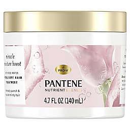 Pantene® 4.7 oz. Blends Miracle Moisture Boost Rose Water Petal Soft Hair Treatment