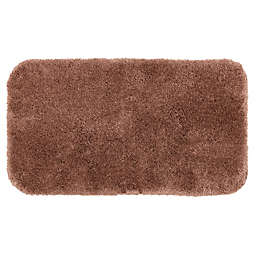 Nestwell™ Recycled Polyester Bath Rug Collection in Shadow Grey