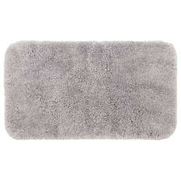"""Nestwell™ Recycled Polyester 20"""" x 34"""" Bath Rug in Lilac"""