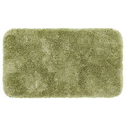 """Nestwell™ Recycled Polyester 20"""" x 34"""" Bath Rug in Reseda"""