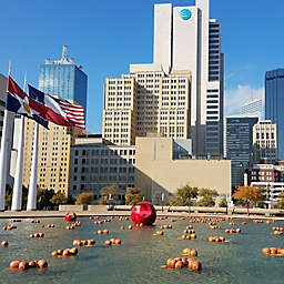 The Best of Dallas Tour with Reunion Tower Tickets by Spur Experiences®