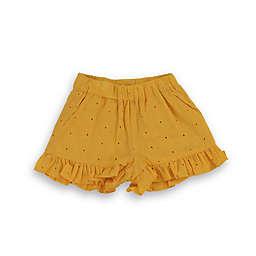 Sovereign Code® Ruffle Shorts in Orange