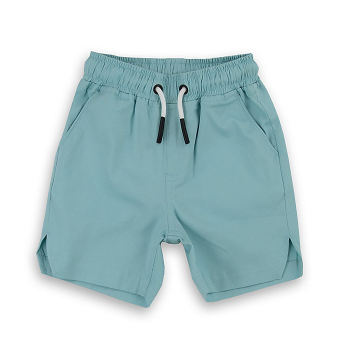 Alternate image 1 for Sovereign Code® Shorts in Sea Green