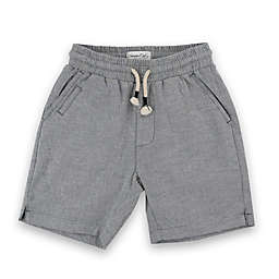 Sovereign Code® Front Pocket Shorts in Grey