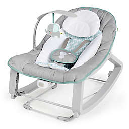 Ingenuity™ Keep Cozy Grow With Me™ Weaver 3-in-1 Bounce and Rock Seat