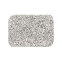 Simply Essential™ Tufted 17'' x 24'' Bath Rug in Grey