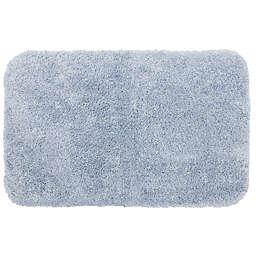 Simply Essential™ Tufted 20''x 32''Bath Rug in Zen Blue