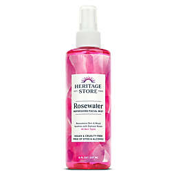 Heritage Store™ Rosewater Refreshing Facial Mist