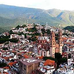 Discover Taxco and Cuernavaca by Spur Experiences® (from Mexico City)