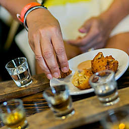 Rum and Food Walking Tour by Spur Experiences®
