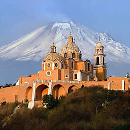 Discover Puebla and Cholula Excursion by Spur Experiences®