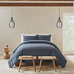 UGG® Kane 2-Piece Twin Duvet Cover Set in Ocean