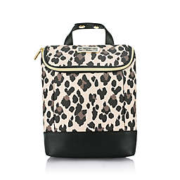 Itzy Ritzy™ Chill Like A Boss™ Bottle Bag in Leopard