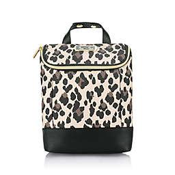 Itzy Ritzy® Chill Like A Boss™ Bottle Bag in Leopard