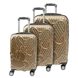 ful® Disney® Minnie Mouse Hard Side Spinner Luggage Collection