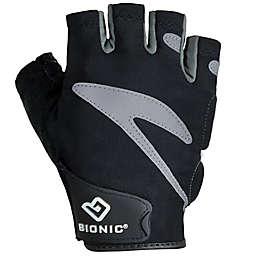 Bionic Gloves® Team Bionic™ Women's Bionic Cycling Half Finger Gloves