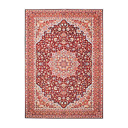 My Magic Carpet Kenya Washable Area Rug