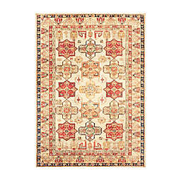 My Magic Carpet Ottoman Washable Area Rug