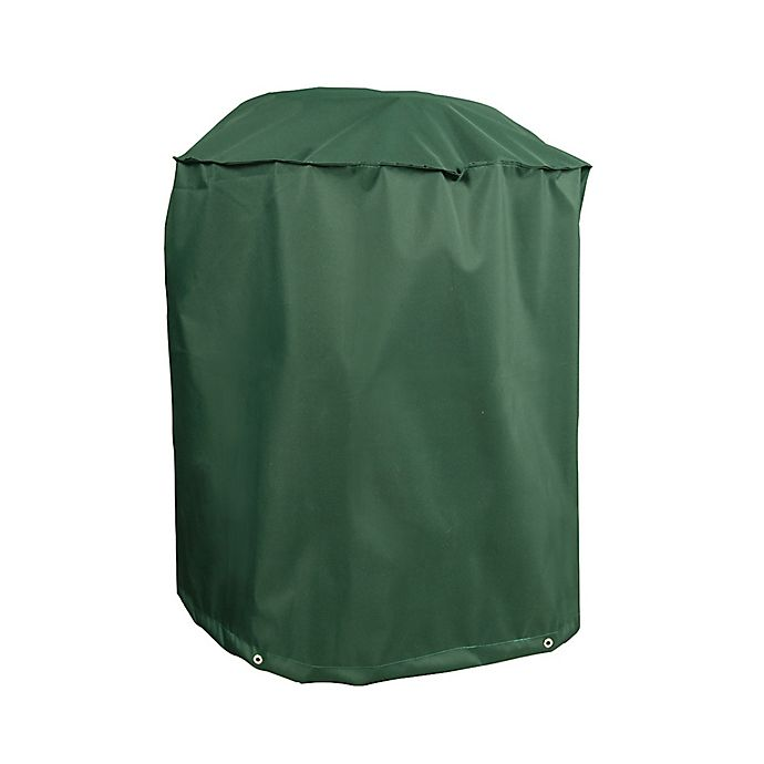Alternate image 1 for Bosmere Kamado Grill Cover in Green
