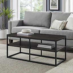 Simply Essential™ Metal Coffee Table