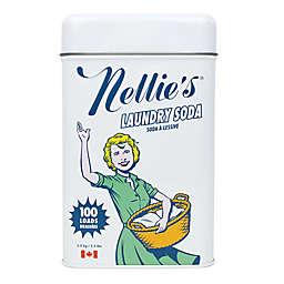 Nellies 100 Load Laundry Soda Tin