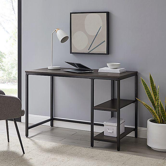 Alternate image 1 for Simply Essential™ Standard Metal Desk