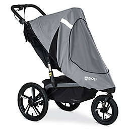 BOB Gear® Sun Shield for Single Jogging Strollers