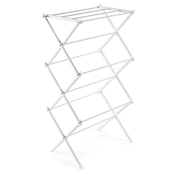 Alternate image 1 for Squared Away™ Adjustable Drying Rack