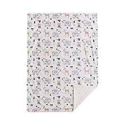 Levtex Baby® Bailey Printed Plush Blanket
