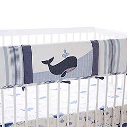 Levtex Baby® Boho Bay Crib Rail Guard in Navy/Blue