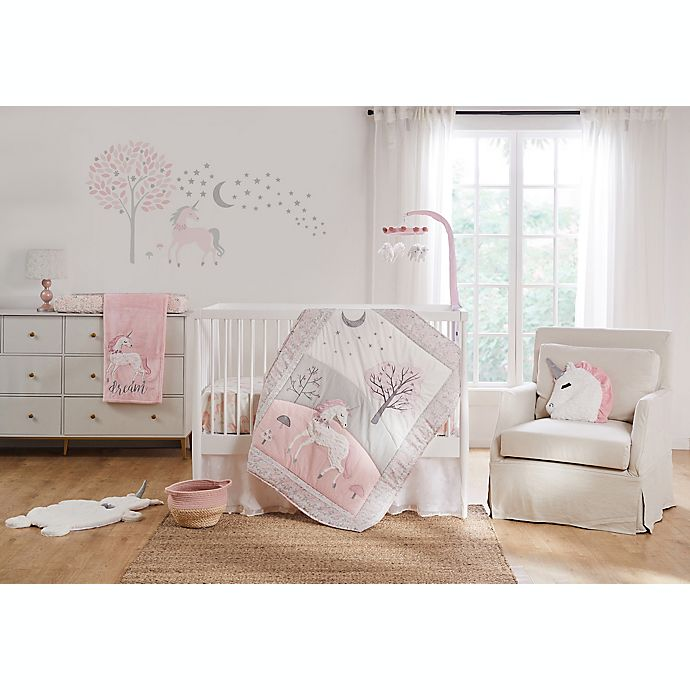 Alternate image 1 for Levtex Baby® Colette Nursery Bedding Collection
