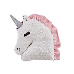 Levtex Baby® Colette Unicorn Throw Pillow in Cream/Pink