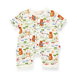 Magnetic Me® by Magnificent Baby Bear B Que Romper