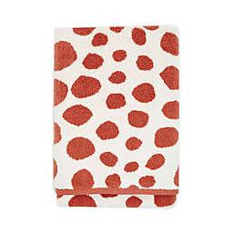 Marmalade™ Cotton Bath Towel in Giraffe Print