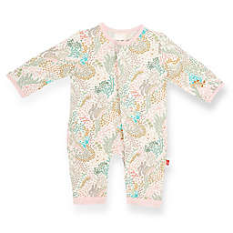 Magnetic Me® by Magnificent Baby Coral Cay Magnetic Coverall