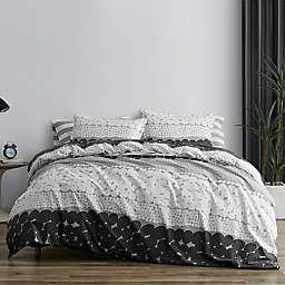 marimekko® Jurmo Full/Queen Duvet Cover Set in Grey