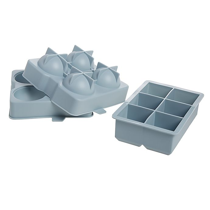 Alternate image 1 for Our Table™ Ice  Mold Set