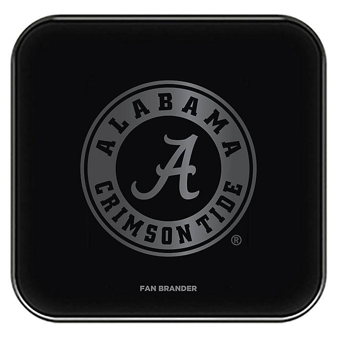 Alternate image 1 for University of Alabama Fast Charging Pad